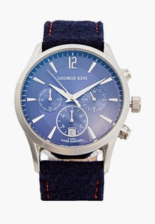 Часы George Kini