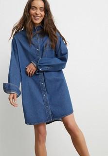 Платье джинсовое 12storeez