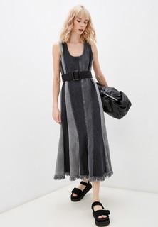 Платье джинсовое Sportmax