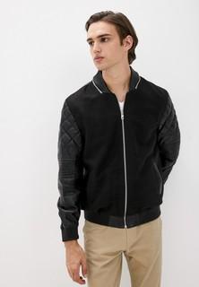 Куртка кожаная Basics & More