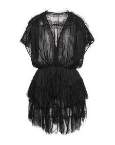 Короткое платье Amen Couture