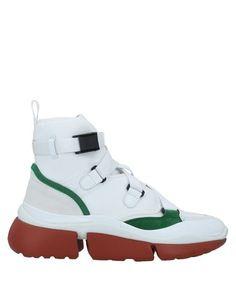 Кеды и кроссовки ChloÉ