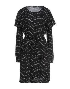 Платье миди Love Moschino
