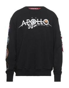 Толстовка Alpha Industries