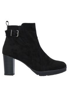 Полусапоги и высокие ботинки Cinzia Soft BY Mauri Moda