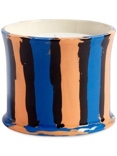 HAY ароматическая свеча Stripe