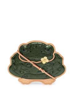 Louis Vuitton сумка на плечо Conte de Fees Pochette Frog 2002-го года