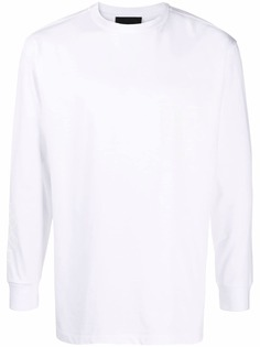 John Richmond футболка с длинными рукавами