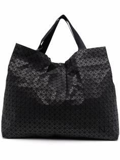 Bao Bao Issey Miyake фактурная сумка-тоут