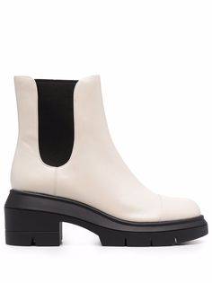 Stuart Weitzman ботинки Norah