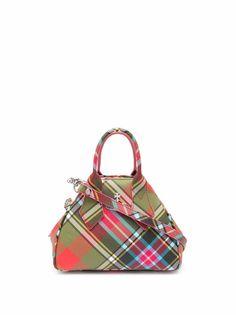 Vivienne Westwood маленькая сумка-тоут Jasmine