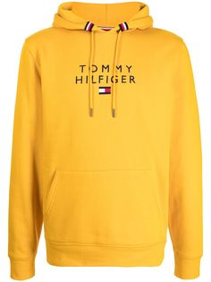 Tommy Hilfiger худи с логотипом