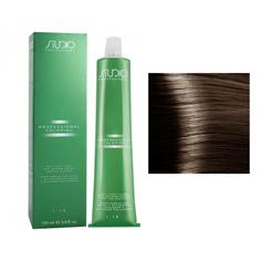 Краска для волос Kapous Studio Professional 6.81