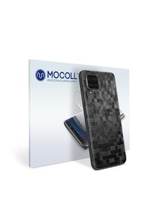 Пленка защитная MOCOLL для задней панели Huawei Nova 3 Тень графит