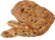Хлеб Мука и Фартук Итальянский Бокатта 180 г
