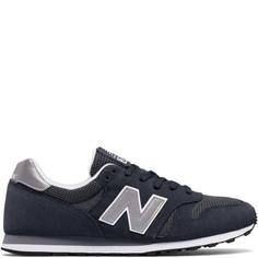 Кроссовки мужские New Balance 373 синие 8.5 US