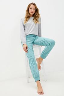 Пижама женская BLUE SEVEN blue 7 269004 разноцветная M