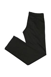 Брюки женские PRADA SPD50H/CO0/F0002 черные 52