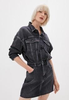 Платье джинсовое AllSaints