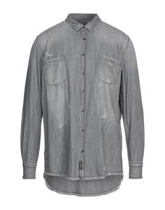 Джинсовая рубашка IM Brian