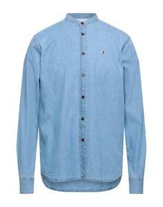 Джинсовая рубашка LES Copains