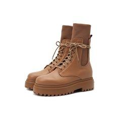 Кожаные ботинки Ranger Le Silla