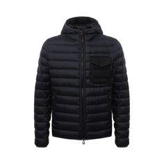 Пуховая куртка Windsor