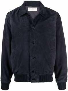 Officine Generale куртка-бомбер