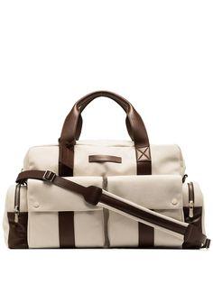 Brunello Cucinelli дорожная сумка