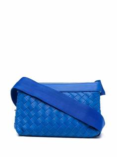 Bottega Veneta сумка на плечо с плетением Intrecciato
