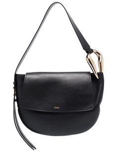 Chloé Kiss shoulder bag