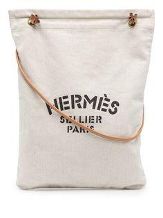 Hermès сумка на плечо Aline GM pre-owned