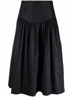 Molly Goddard юбка миди