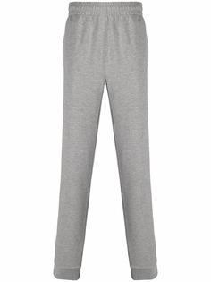 Z Zegna зауженные спортивные брюки