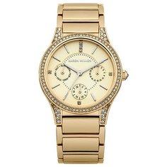 Наручные часы Karen Millen KM107GM