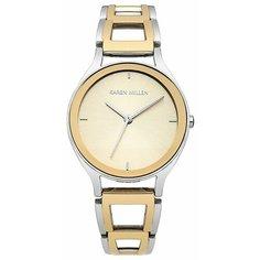 Наручные часы Karen Millen KM148SGM
