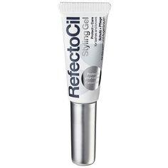 RefectoCil Гель для бровей и ресниц Styling gel Protect & Care