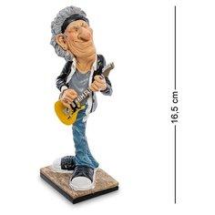 Статуэтка Гитарист (W.Stratford) RV-641 113-905701