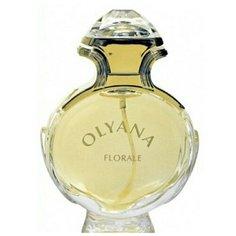 Парфюмерная вода Vikon de Paris Olyana Florale, 60 мл