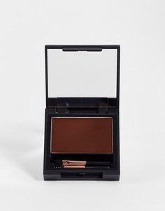 Помада для бровей Revolution – Glossy Brow Kit (Medium)-Brunette