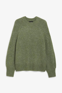 Вязаный свитер Monki