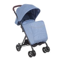 Прогулочная коляска McCan Lia, цвет: синий
