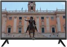 LED Телевизор HD Ready Prestigio PTV24SS05ZCISBK
