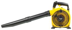 Бензиновая воздуходувка Huter GB-26V 1,02 л.с.
