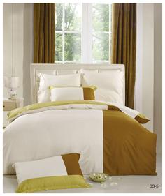 Комплект постельного белья Valtery bamboo евро
