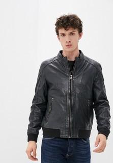 Куртка кожаная Gipsy
