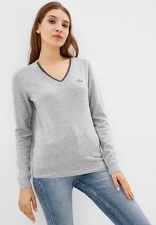 Пуловер Lacoste