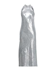 Длинное платье Galvan London