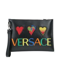 Сумка на руку Versace