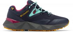 Ботинки женские Columbia Facet™ 60 Low Outdry™, размер 38